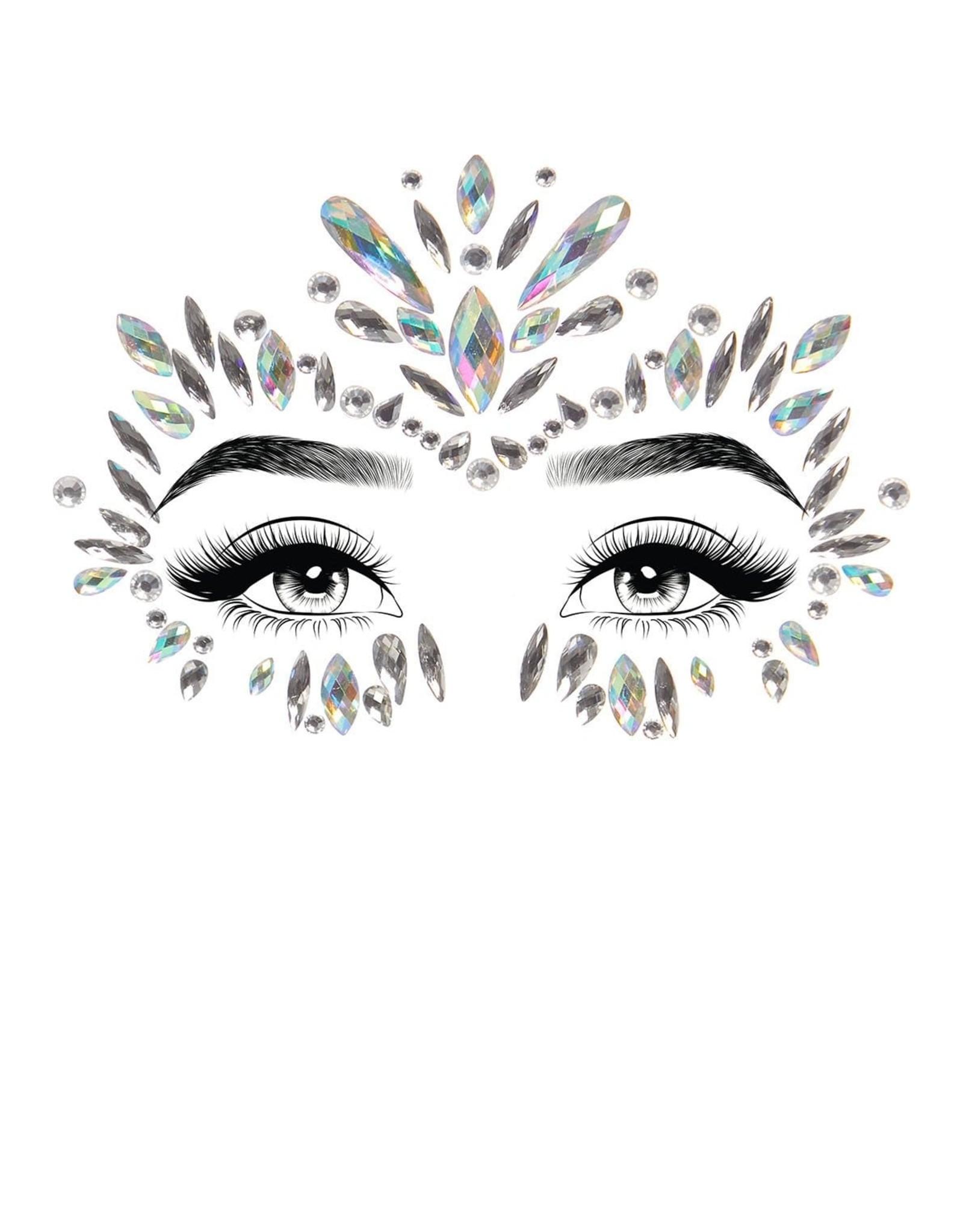 Leg Avenue Iris Eye Jewels