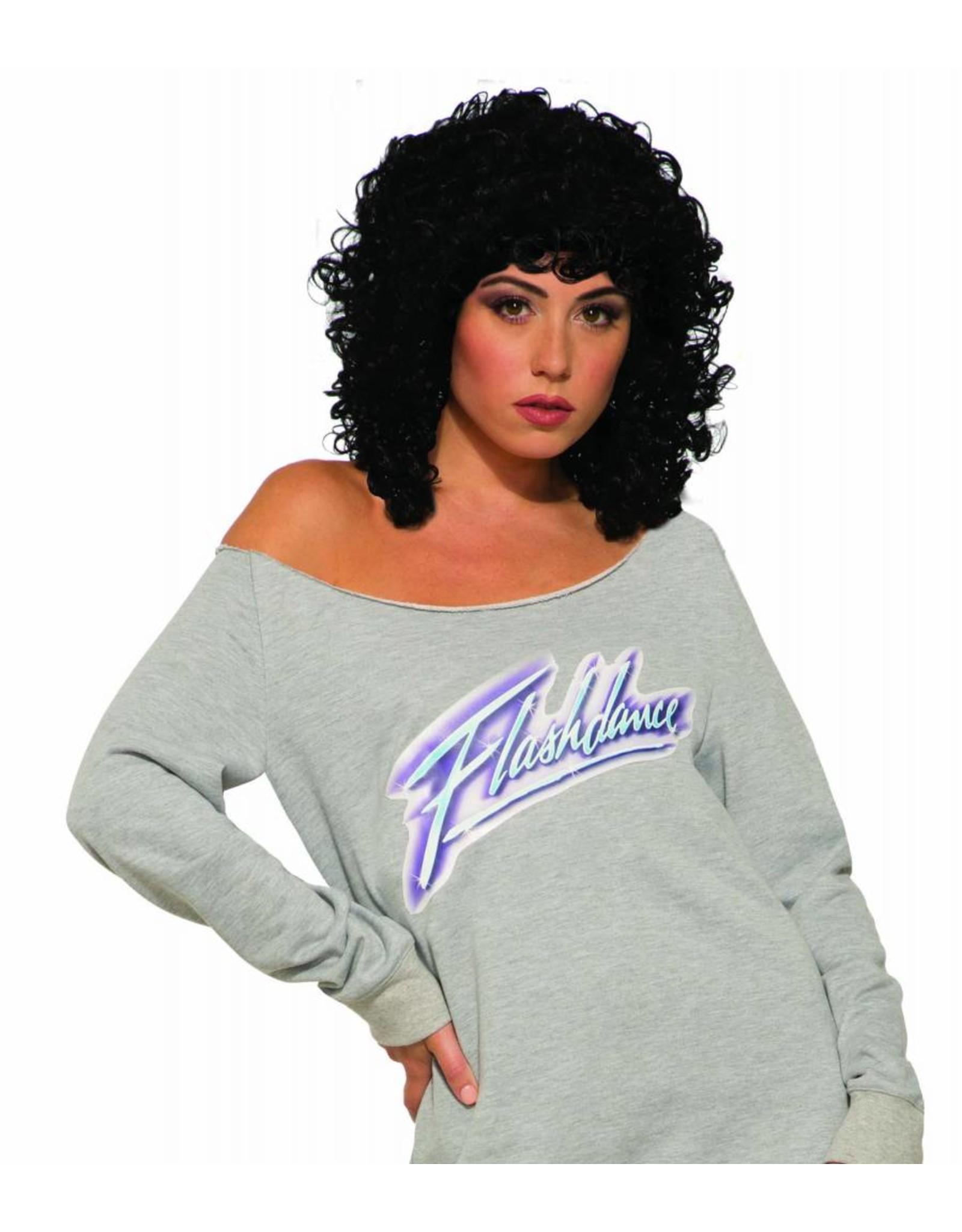 Forum Flashdance Wig