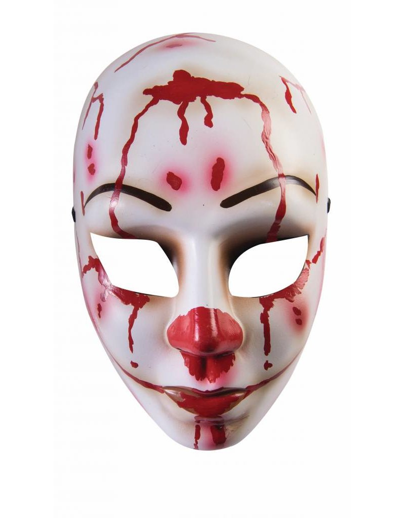 Forum Bloody Mask