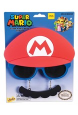 Forum Super Mario Sunstache