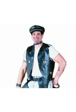 Forum Biker Punk Hat