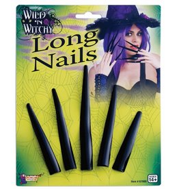Forum Extra Long Witch Nails