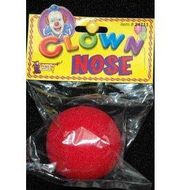Forum Clown Nose