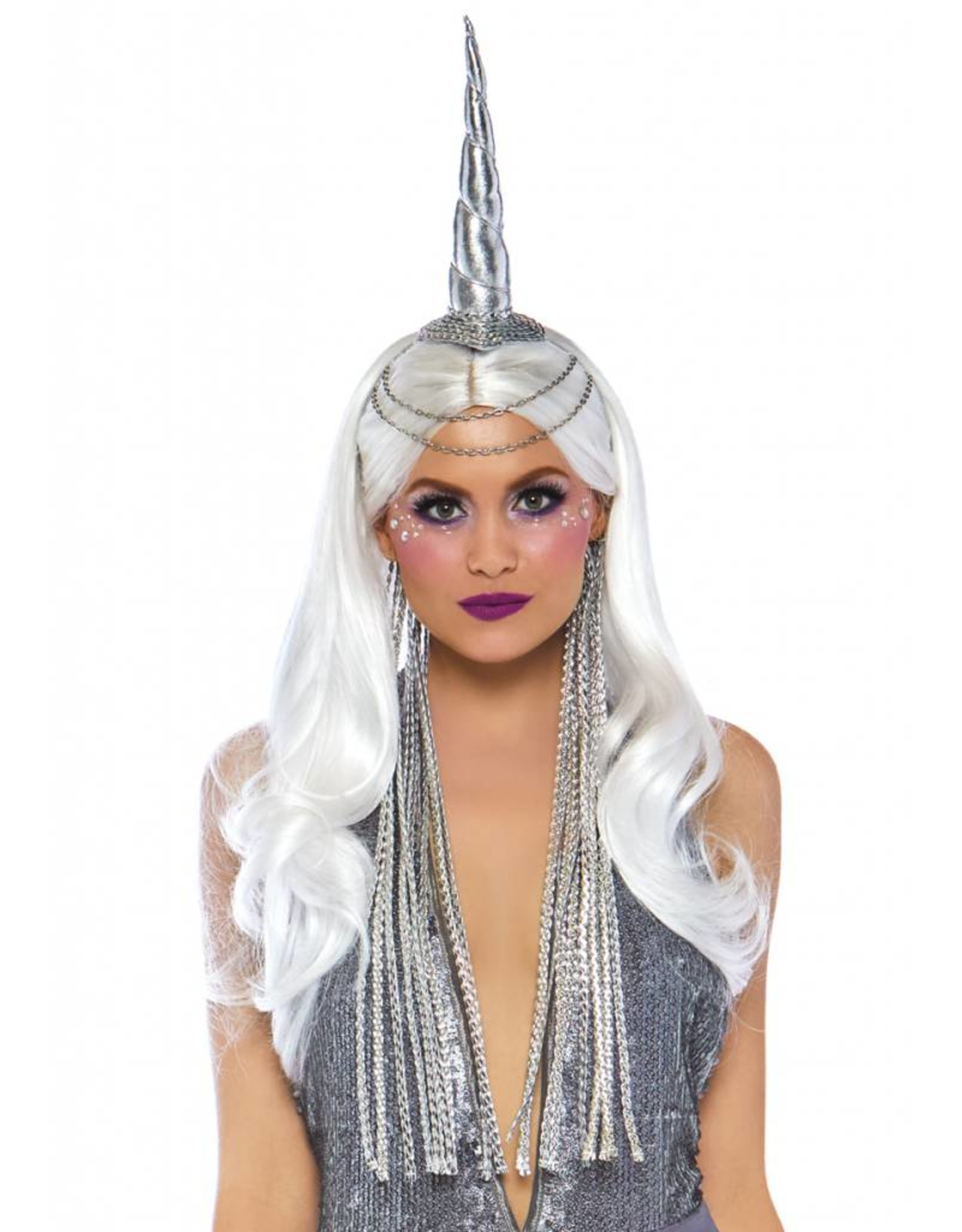 Leg Avenue Celestial Unicorn Headband