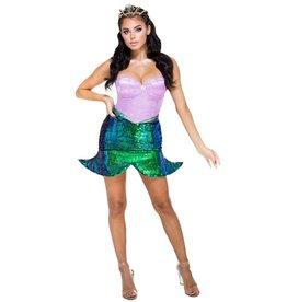 Melonhopper Sea Queen Mermaid