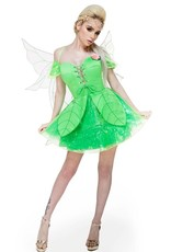 Melonhopper Forest Fae Fairy