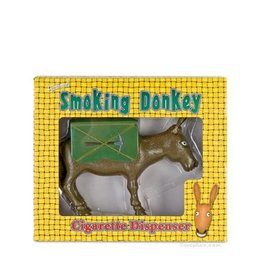 Accoutrements Smoking Donkey