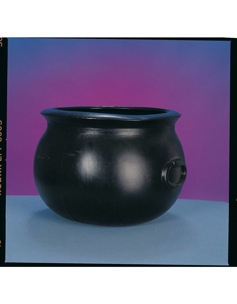 "Rubies 12"" Cauldron"