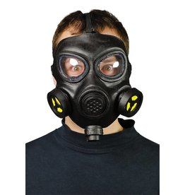 Morris Costumes Gas Mask