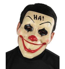 Morris Costumes HaHaHa Mask