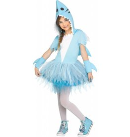 Funworld Shark Girl