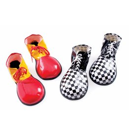 Funworld Clown Shoes