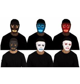Funworld Illumo Mask Asst.
