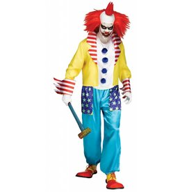 Funworld Wicked Clown Master