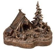 The Trespassers Sculpture 49905