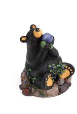 Beary Heaven Bear Figurine