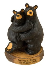 """""""Forever and Always"""" Bears Figurine 50199"""