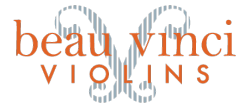 Beau Vinci Violins