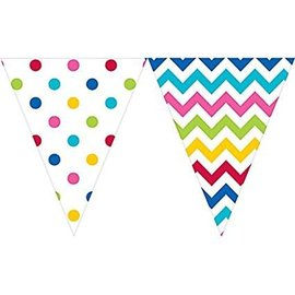 Pennant Banner-Multi-Color