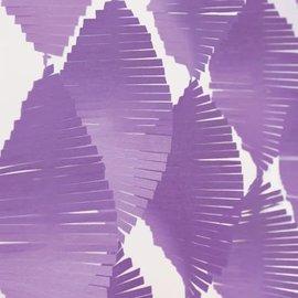 Fringe Garland-Lavender
