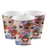 Cups- LOL Surprise- Paper