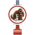 Blowouts-Secret Life of Pets-8pk