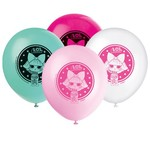 Balloons-Latex-LOL Surprise!-8pk