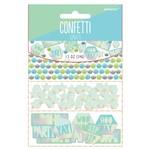 Confetti-Shimmering Party-1.2oz