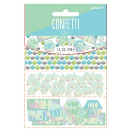 Confetti-Shimmering Party-1.2oz