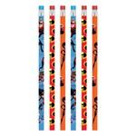 Favors Pencils Incredibles (12PCS)
