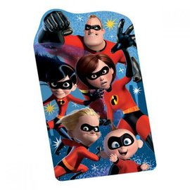 Notepads Value Pack-Incredibles 2-12pcs