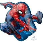 Foil Balloon-Supershape-Amazing Spiderman