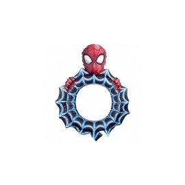 Foil-Spiderman Frame