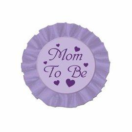 Award Ribbon- Mom to Be