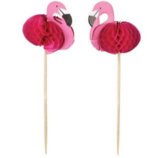 Picks-Flamingo