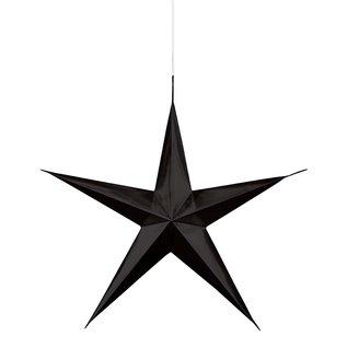 Hanging Decorations- Black