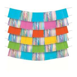 Decorating Backdrop - Multi - color
