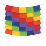 Decorating Backdrop-Rainbow