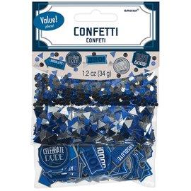 Confetti- Happy Birthday Man- 34g