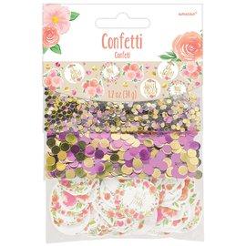 Confetti-Floral Baby-1.2oz