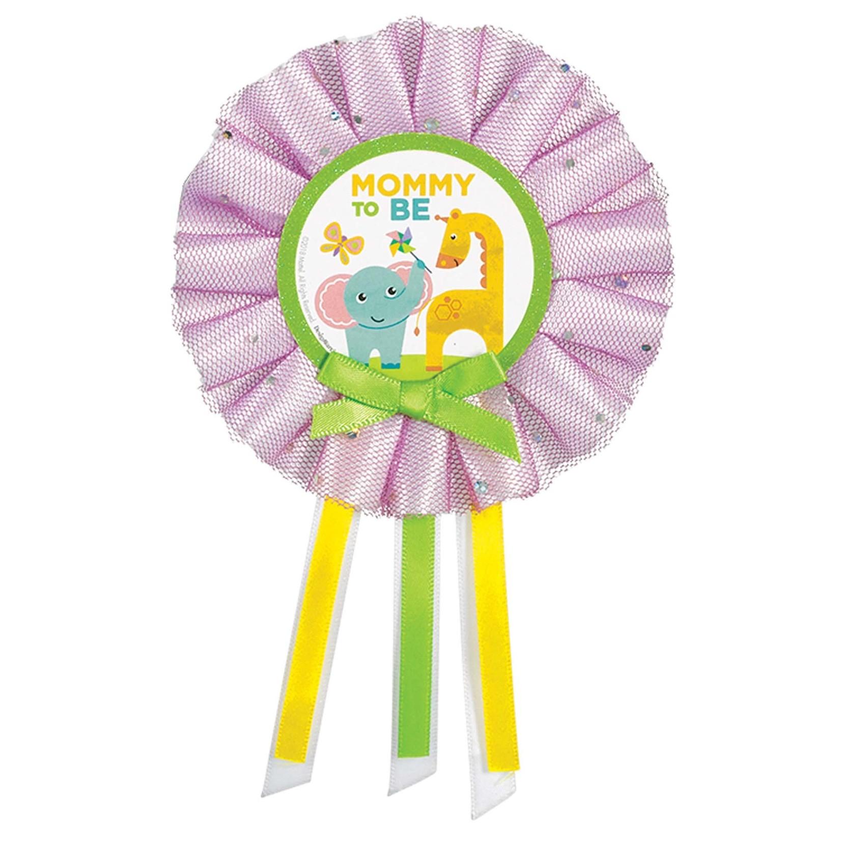Award Ribbon-Mommy To Be-1pc
