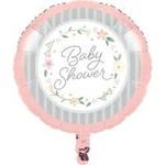 "Foil Balloon-Baby Shower-18"""