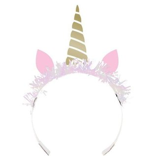 Tiaras-Magical Unicorn-8pk