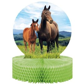Centerpiece-Horse and Pony-1pk