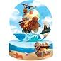 Centerpiece-Pirate Treasure-1pk