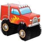 Centerpiece-Monster Truck Rally-1pk