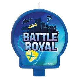 Candle-Battle Royal-Fortnite-1 Count