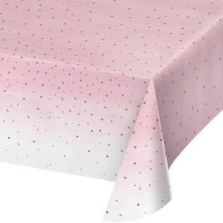 """Tablecloth-Rose All Day-54x102"""""""