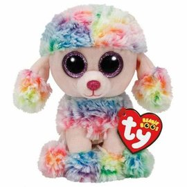 Beanie Boo - Rainbow/23cm