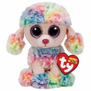 Beanie Boo - Rainbow